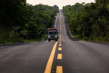 Rodovias concedidas de Mato Grosso têm melhor avaliação em cinco anos, diz pesquisa CNT