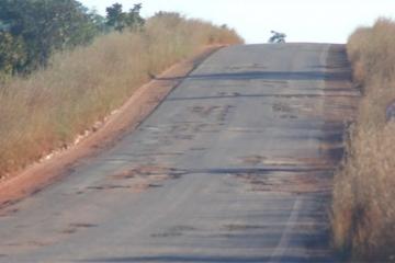 Condições das rodovias elevam em 26,7% os custos dos transportadores