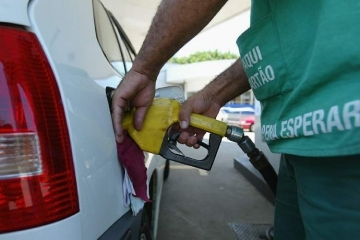 Combustível para o desenvolvimento