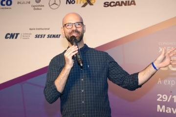 Inovação é tema da palestra de Pedro Waengertner no XI Encontro Nacional da COMJOVEM