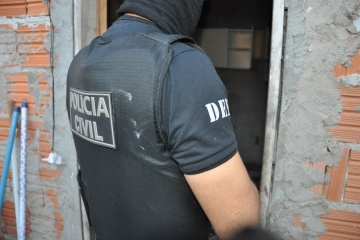 Polícia Civil cumpre 09 prisões de assaltantes que roubaram transportadora de Cuiabá