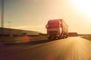 Transportador está otimista e pronto para investir, aponta pesquisa