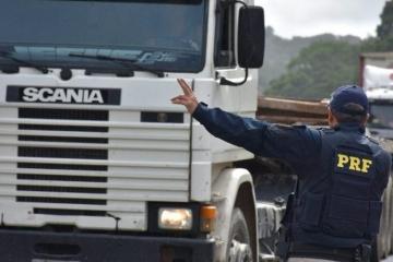 Operação Rodovida tem início nas estradas brasileiras