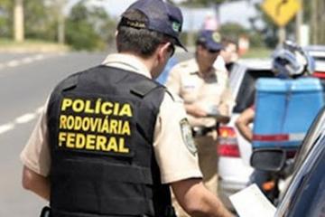 PRF registra 5 mortes em rodovias federais de MT durante a Operação de Natal