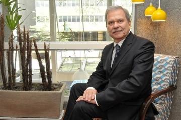 NTC comunica falecimento de Alfredo Peres da Silva