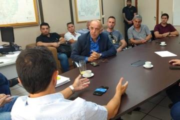 Mais de 20 empresários cobram ações da Polícia Judiciária de MT após novo ataque a transportadora de