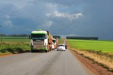 Governo reafirma intenção de privatizar trecho da BR-163