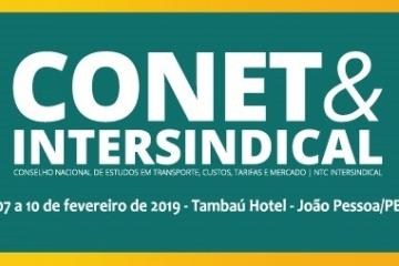 Começa hoje o primeiro CONET&Intersindical de 2019