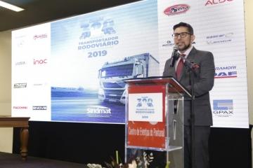 Festa do Transportador Rodoviário 2019