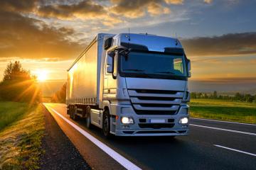 As tendências em 2020 para o transporte de cargas