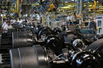 Meritor investe R$ 200 milhões em nova fábrica no Brasil