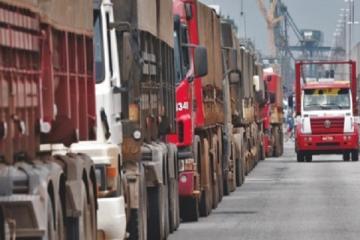 Agronegócio pede garantia de funcionamento da logística nacional de abastecimento