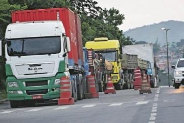 Governo Federal e estados de Sul e Sudeste alinham medidas para evitar bloqueios municipais em rodov
