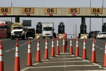 Deputados defendem suspensão de pedágio em rodovias durante pandemia