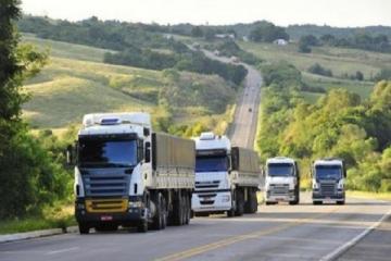 ANTT flexibiliza prazos para transporte de cargas