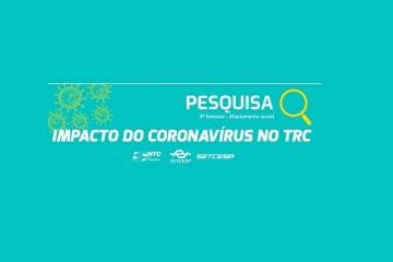 Participe da pesquisa sobre o Impacto do Coronavírus no Transporte de Cargas