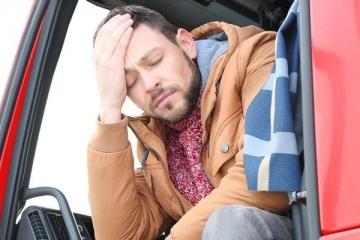 Dicas para driblar o estresse ao volante