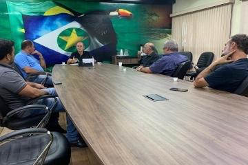 Sindmat apoia empresários do turismo para enfrentamento à pandemia