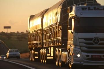 Medidas emergenciais impactam o transporte rodoviário de cargas