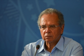Paulo Guedes afirma que governo