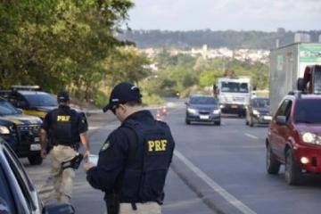 Roubos de carga e acidentes em rodovias caem no Brasil, diz ministro