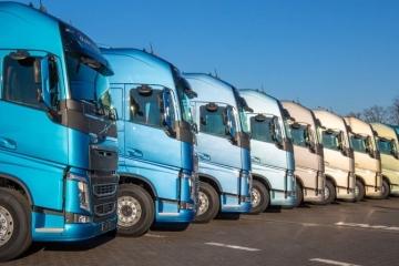 Deputados apresentam propostas que beneficiam transporte rodoviário de cargas