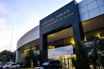 Sindmat repudia pagamento de auxílio saúde para membros do MPMT