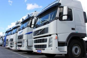 Até final de maio, 42,8% dos transportadores devem reduzir quadro de empregados