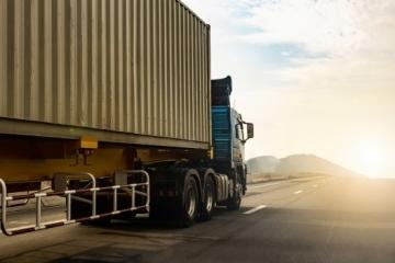 DECOPE divulga novos dados do impacto da Covid-19 no transporte de cargas