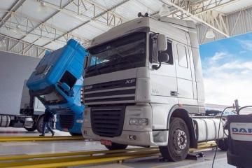 Fique atento: caminhão parado durante a quarentena também requer manutenção