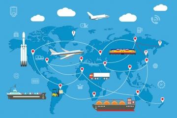 Como fica o segmento de logística durante a pandemia?