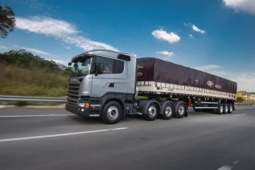 STF declara constitucional a terceirização do transporte rodoviário de cargas
