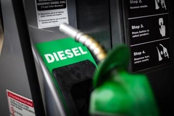 Diesel fica 7% mais caro nas refinarias