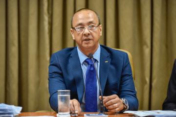 Presidente da CNT fala dos desafios do transporte pós-pandemia