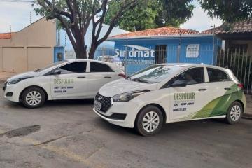 Sindmat prevê seis mil avaliações veiculares ambientais em Mato Grosso este ano