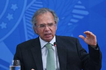 Guedes quer priorizar concessões no BNDES