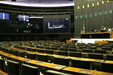Câmara aprova a MP 927 que trata das medidas emergenciais trabalhistas