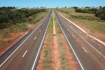 DNIT acelera obras dos contornos da BR-163/364 em Mato Grosso