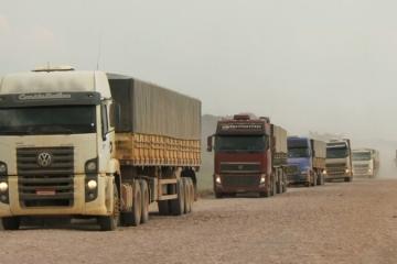 Questionário visa identificar os impactos da política de Pisos Mínimos de Fretes para os caminhoneir