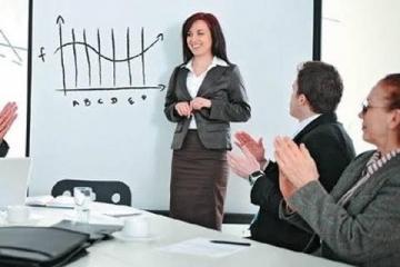 Superando barreiras, número de mulheres em cargos de liderança cresce