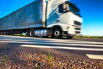 Transporte e logística superam receita de informação e comunicação no país, diz IBGE