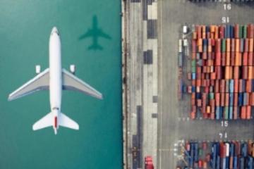 Exportações superam importações em US$ 6,6 BI, melhor agosto desde 1989