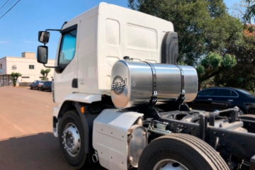 CNT pede que STF encerre processos de adicional de periculosidade por tanque extra em caminhões