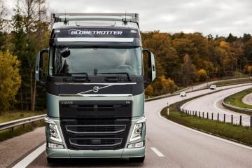 Projeto de lei quer facilitar compra de caminhões novos para autônomos