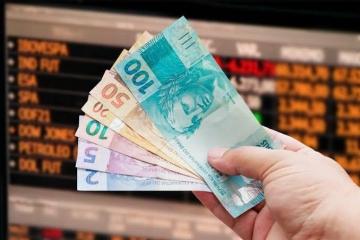 Tombo da economia brasileira em 2020 será menor do que o esperado