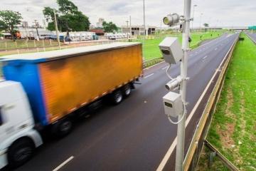 Contran altera critérios para instalação de radares