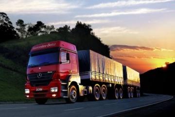 A importância do transporte de cargas e logística para a economia brasileira