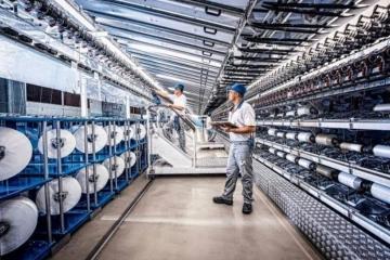 Indústria aponta crescimento recorde em agosto e indica retomada